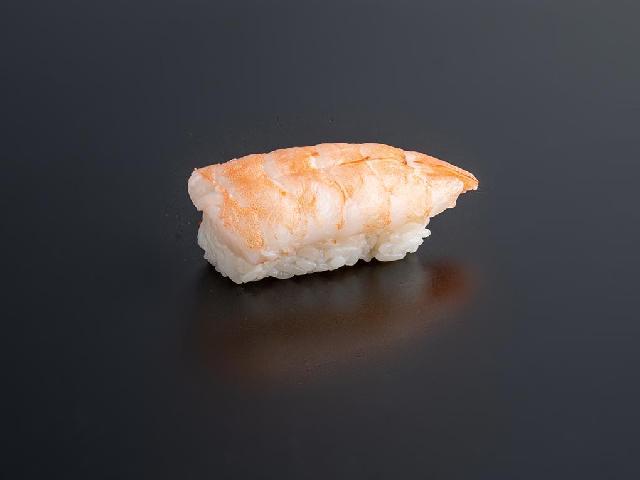 Суши с креветкой в Рокет Ролл